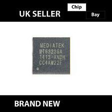 1x Mediatek MTK MT6323GA BGA Power Management Chip