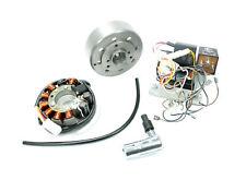 Simson Vape 3 Elektronik Zündung SR50 SR80 Roller Licht-maschine Motor 12V 100W