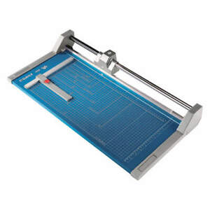 DAHLE 552 Rolling Blade Countertop Paper Trimmers