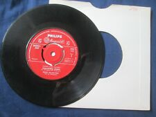 Duke Ellington Malletoba Spank Philips Records JAZ 101 UK Vinyl 7inch Single