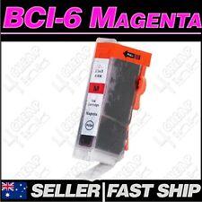 1x Magenta Ink for Canon BCI-3eM 6M i865 i6100 i6500 iP3000 iP4000 4000R iP5000