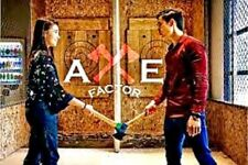 Axe Factor cheap ticket discount Promotion Science Center Snow city sky park mar