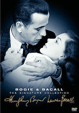 Bogie and Bacall - The Signature Collection (The Big Sleep / Dark Passage / Key