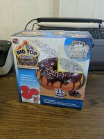 Big Top Donut Maker as seen on tv