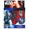 First Order TIE FIGHTER PILOT ELITE Action Figure - Star Wars The Force Awakens