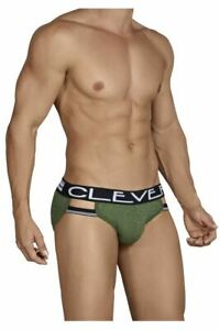 Clever 5444 Nomada Briefs Color Green