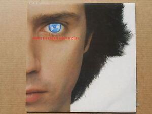 Jean Michel Jarre Les Chants Magnétiques LP 33T 1981 FDM 18108