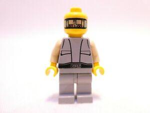 LEGO STAR WARS LOBOT MINIFIGURE EXCLUSIVE 7119 SW0049 VGC