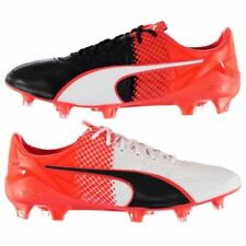 Botas de fútbol Negro para Hombres  280e2f55ddbe5