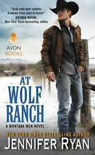 Montana Men: At Wolf Ranch 1 by Jennifer Ryan (2015, Paperback)