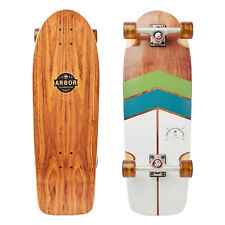 "Arbor Longboards Cruiser Skateboard Oso Foundation 10"" x 30"""