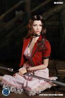 SUPER DUCK 1/6Fantasy Sorceress Alice Female Head Suit Set SET057 F 12'' Figure