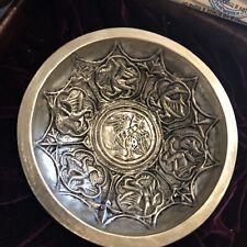 Rogozen Treasure 5 inch Thracian Treasures Bulgaria Decorative Dish