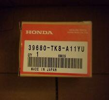 HONDA OEM 39680-TK8-A11YU White Diamond Pearl Distance-Sensor 39680TK8A11YU