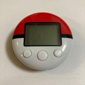Nintendo DS Pokewalker for Pokemon Heart Gold Soul Silver pocket monster JAPAN