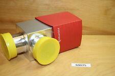 Pfeiffer Vacuum Electropneumatic Angle Valve, KF40 QF40 NW40 AVC 040 PA, PF A58