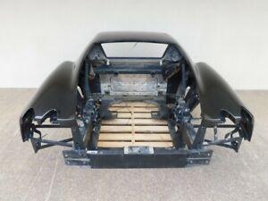 Ferrari 430 F430 Complete Rear Quarter Panel Chassis Frame Cut J128