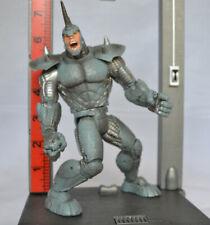 Marvel / DC - Loose Action Superhero Figure Marvel Legends Rhino - Spiderman Foe