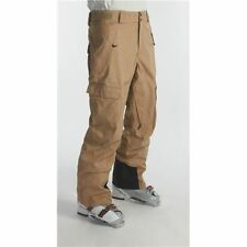 $115  Columbia men winter waterproof RIDGE RUN  snow ski pants XL