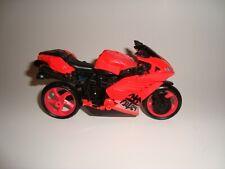 Transformer Revenge Of The Fallen ARCEE Motorcycle ROTF Deluxe Class Figure