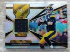 MASON RUDOLPH 2018 Panini Select Prizm Patch Relic RC 183/199 Steelers #13 for sale