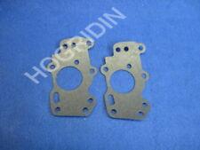 2 PAK 1952 - 1976 Harley Davidson sportster xl k oil pump cover gasket  26256-52