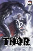 THOR #1 (LUCIO PARRILLO EXCLUSIVE VARIANT) COMIC BOOK ~ Marvel Comics ~ PRE-SALE
