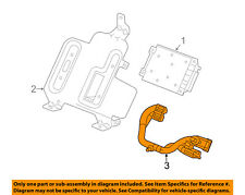 Chevrolet GM OEM 16-18 Corvette Electrical-Harness 84046180