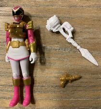 Power Rangers Megaforce - Ultra Pink Ranger - 100% Complete