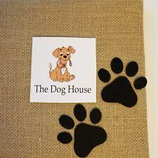 Custom Guest Book Set- The Dog House