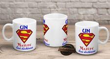 TASSE Mug Super Maître Cadeau fin d'année scolaire