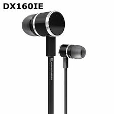 Genuine Beyerdynamic DX160 IE DX160IE in ear earphones good bass sound