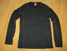 men's pre-owned Icebreaker Merino Bodyfit Zone base layer- large