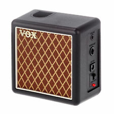 VOX AMPLUG 2 2w CABINET FOR USE WITH AMPLUG HEADPHONE AMPLIFIERS