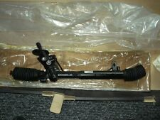 VW Polo Mk3 RHD Delco Remy Factory Reconditioned Power Steering Rack (No Arms)