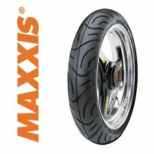 130/70-16 ZR Maxxis Supermaxx Motorcycle Front Tyre Piaggio Carnaby 125 07-12