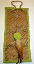 New listing Hanging Cat Scratcher with toy, New, Green, 6.5x14.4in, Free Shipping!