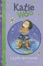 Katie Woo en Español: La Jefa Del Mundo by Fran Manushkin and Tammie Lyon...