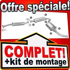 250 /_ 290 2.3 D 3.0 D gazeuses//Hosenrohr//gaine SOUPLE Fiat Ducato multijet