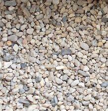 24 kg Zierkies 8-16 mm Waschkies Gartenkies Teichkies Quarzkies Kieselsteine