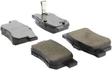 Disc Brake Pad Set fits 1997-2002 Honda Accord  CENTRIC PARTS