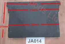 Sunrain JA014  REAR Lining brick Only  wood stove multifuel spare parts 014