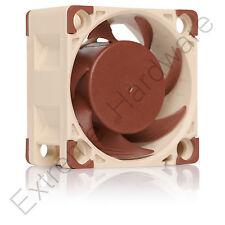 Noctua NF-A4x20 FLX 40mm X 20mm Case Fan PC Premium de bajo nivel de ruido 5000 Rpm, 14.9 DBA
