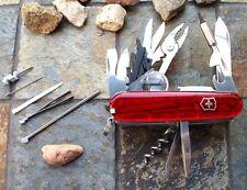 Victorinox CYBERTOOL LITE Original Swiss Army Knife 53969 NEW! Authentic!