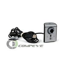 HP 2.0 Megapixel Web Cam GS360AA Notebook/ Desktop/ Laptop/ PC Video Chat