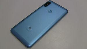 Xiaomi Redmi Note 5 - 32GB - Azul (Libre) (Dual SIM)