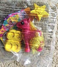 Vintage McDonalds 'My Little Pony' - Star Bright Toy - Unopened - 2004