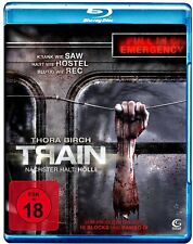 Train | Blu-ray | NEU