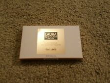 Laura Geller Luxe Finishes Eyeshadow Palette The Cools NIB .28 oz 8g