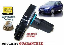 Para Ford Focus st170 Rs Mondeo St220 aire nuevo medidor de flujo de masa Sensor Oe